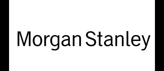 Morgan Stanley Summer Analyst Firmwide Presentation