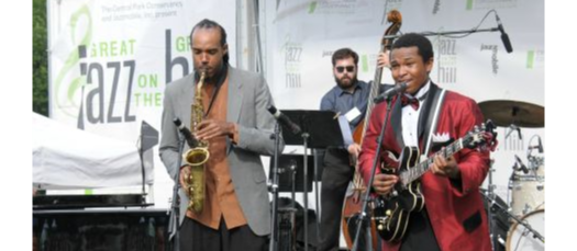 Jazzmobile, Community, and the Harlem Soundscape