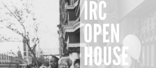 Intercultural Resource Center Open House