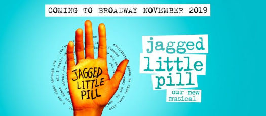 CCYA Presents Jagged Little Pill