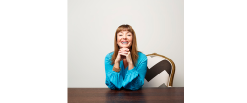 Leadership Series: Anna Brockway CC'92, Chairish