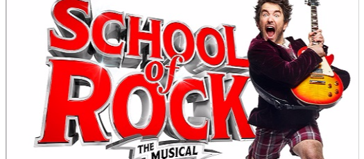 Urban NY First Year Lottery: School of Rock on Broadway
