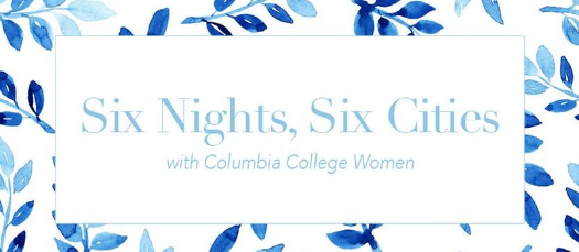 Spring In with Columbia College Women: Los Angeles