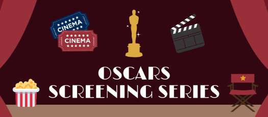 Oscars Screening Series: BlacKkKlansman