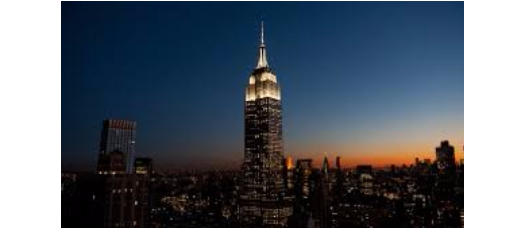 Urban NY First-Year Lottery: Empire State Building Tour