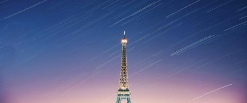 Columbia in Paris Information Session