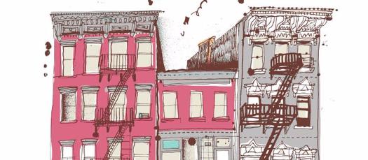 Lower East Side Multi-Ethnic Eating & Walking Tour
