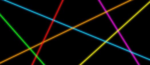 Laser Tag @ Bowlmor Chelsea Piers