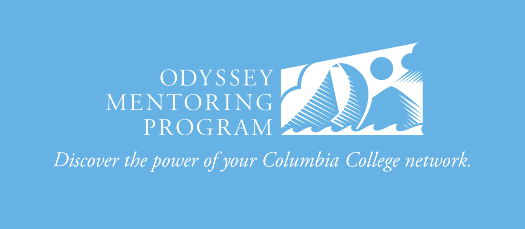 Virtual Odyssey Mentoring Lunch & Learn with Lea Hinderling CC'06