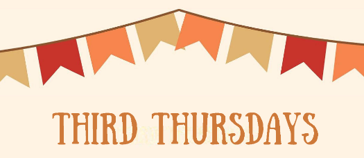 Third Thursdays: Fall Fest