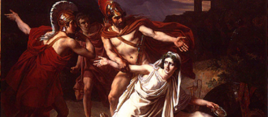 Fall 2019 Literature Humanities Mini-Core: Antigone Now! Session 2