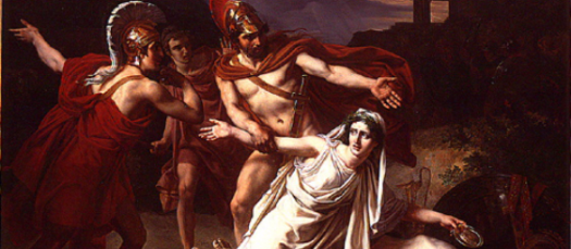 Fall 2019 Literature Humanities Mini-Core: Antigone Now! Session 1