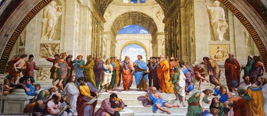 Plato the Rhetorician | Professor Kathy Eden, Chavkin Family Professor of English and Professor of Classics