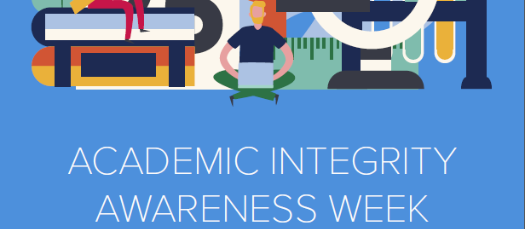 Academic Integrity Awareness Week Kickoff