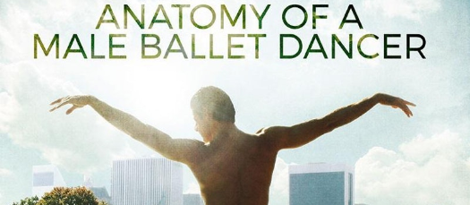 CAA Arts Access: Anatomy of a Male Ballet Dancer Film Screening