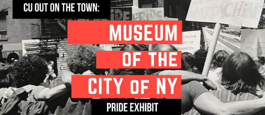 CU OUT on the Town: Museum of the City of New York