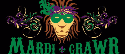 Glass House Rocks 2017: MARDI GRAWR