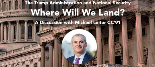 The Trump Administration & National Security: Where Will We Land?