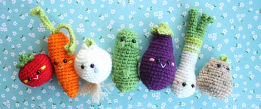 Columbia 201: Crochet Workshop